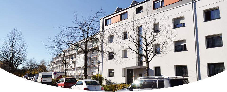 Baugenossenschaft Ettlingen